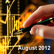 Annuity Rates Review August 2012