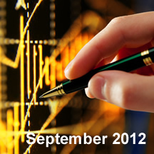 Annuity Rates Review September 2012