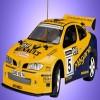 Renault Maxi Megane Evolution RTR