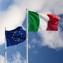 Annuity income Italy election deadlock