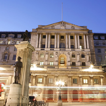 Annuity rates threat with more QE