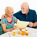Impaired annuity rates lower