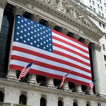 Pension fund higher as Wall Street gains