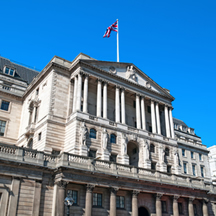 Bank of England stance stabilise to annuities