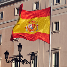 Spain debt crisis reduce annuity rates